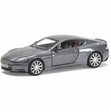 Modelauto aston martin dbs james bond 1 36