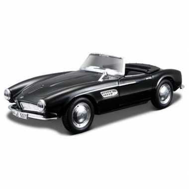Modelauto bmw 507 1957 1 32