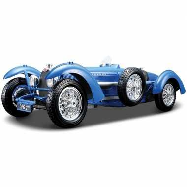 Modelauto bugatti type 59 1:18