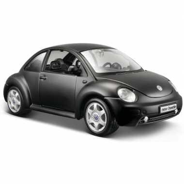 Modelauto volkswagen beetle 1:24 / 16 cm
