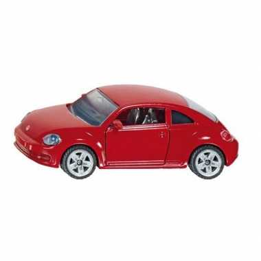Siku beetle vw modelauto