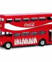 Modelauto londen bus 1 36